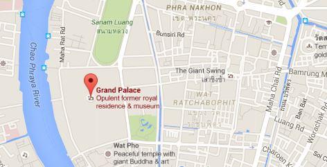 Map Palace