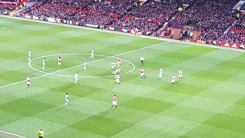 Match Scene