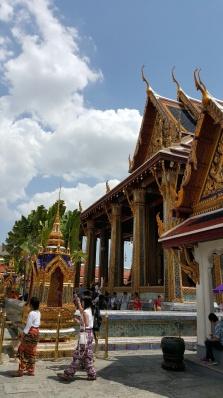 Temple 6