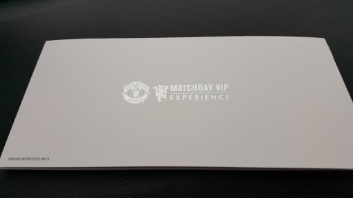 MatchDay VIP Pack