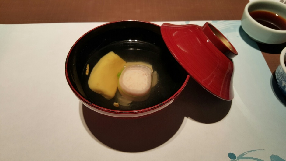 2 - Soup 2