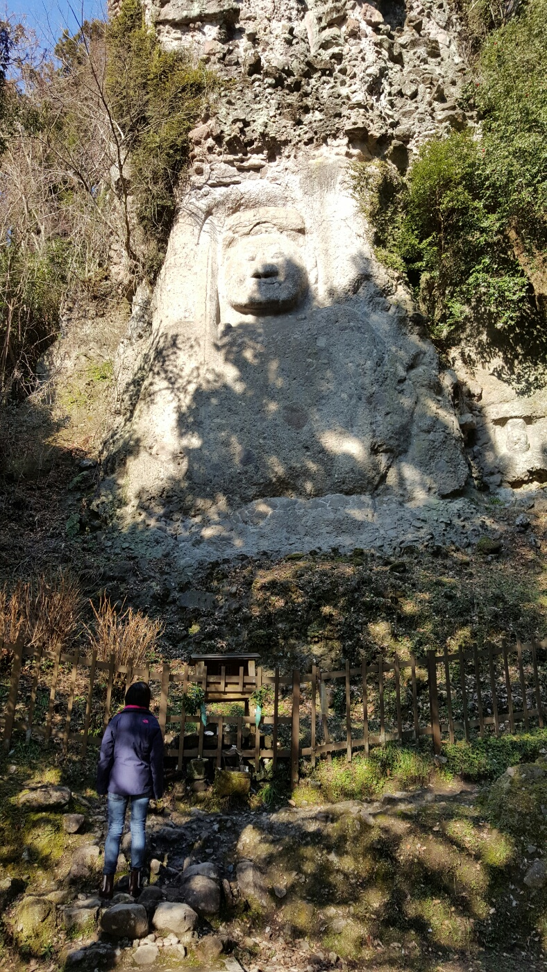 Big Buddha Reference