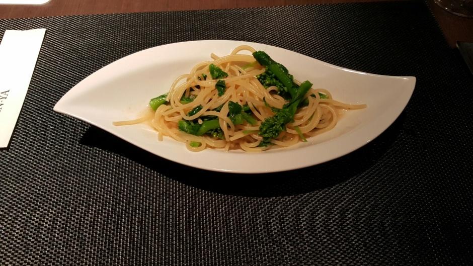 Pasta - veg