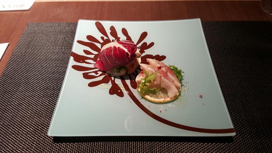 2. Sashimi