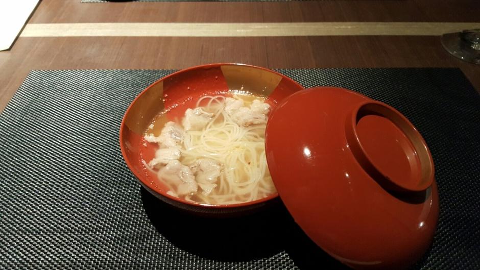 3. Noodles