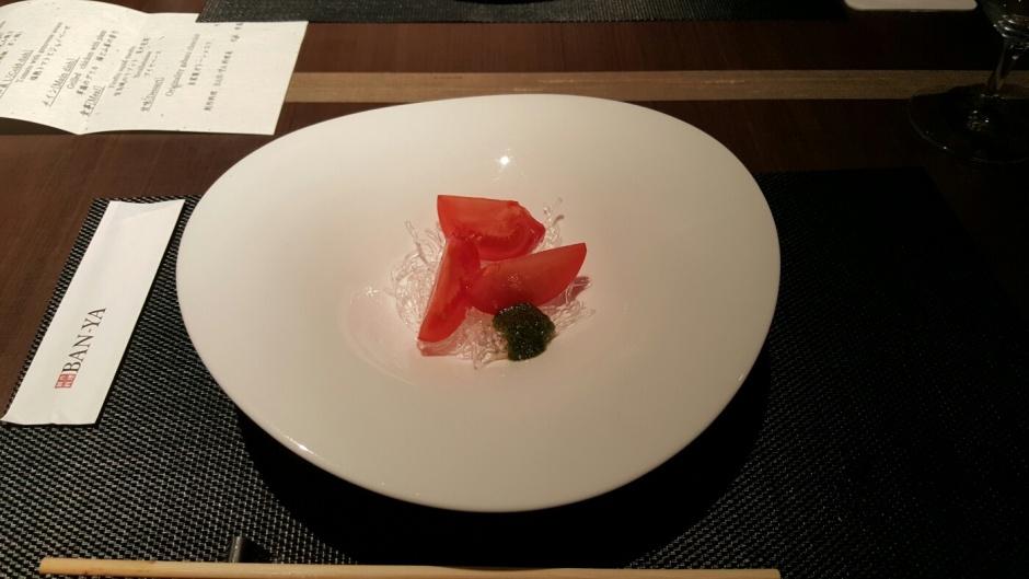 5. Tomato