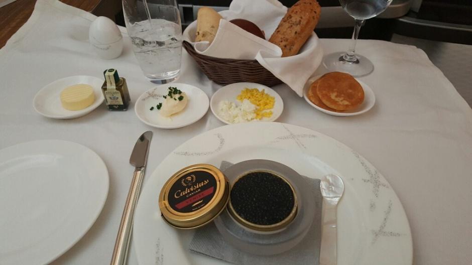 caviar-service