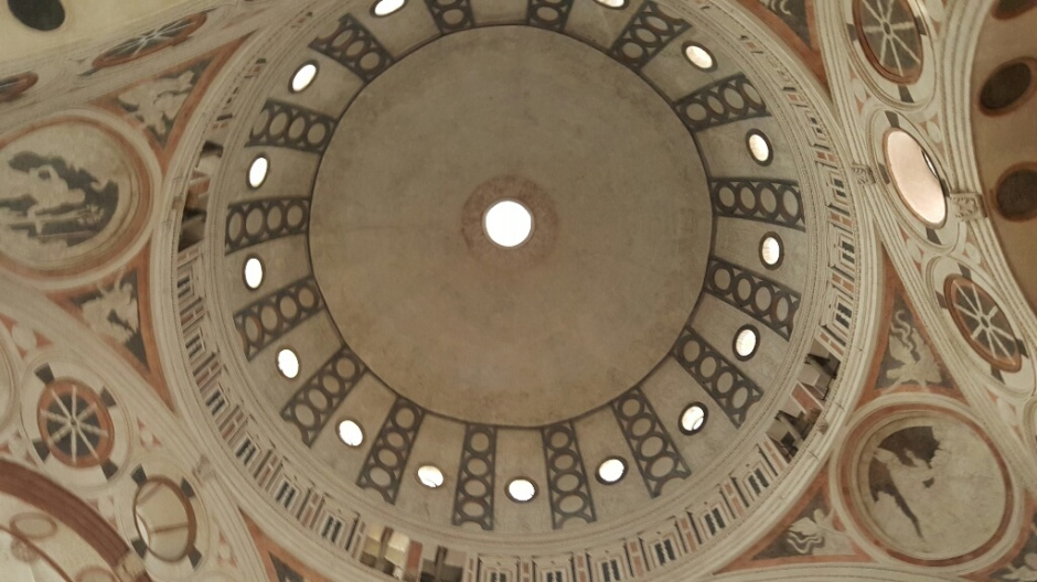 church-dome