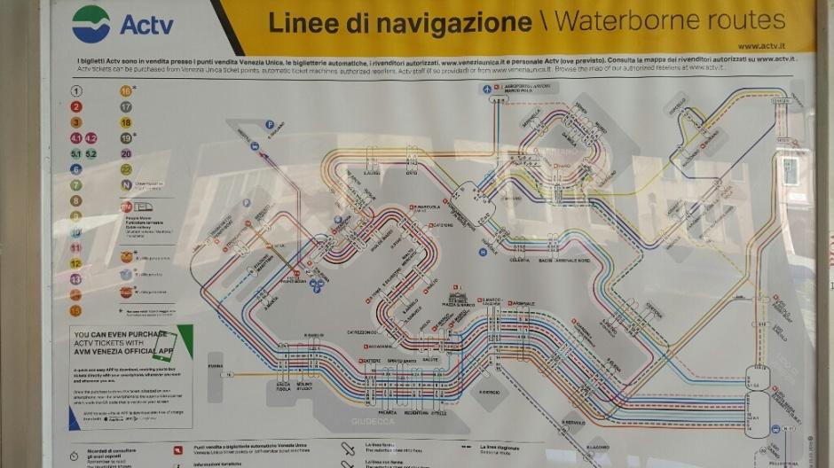 waterbus-map
