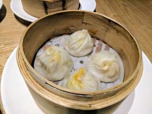 Cab Roe Xiao Long Bao