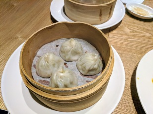 Regular Xiao Long Bao